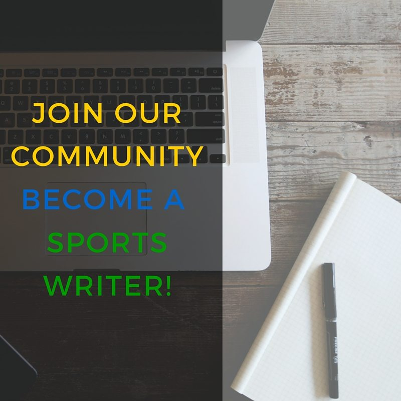 sports writers